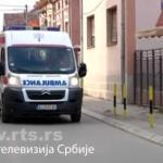 RTS: Aleksinačka Hitna pomoć samo za najhitnije pozive