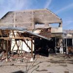 Породици којој је изгорела столарска радионица у Љуптену хитно потребна помоћ