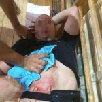 Trener rukometnog kluba krvav uleteo na trening da pobegne od napadača