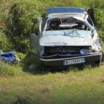 Возач погинуо на аутопуту Београд-Ниш код Алексинца