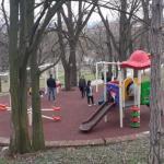 Igralište od 20000 evra nebezbedno za decu