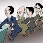 Osvrt: U susret izborima IV
