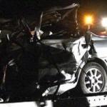 Судар у Моравцу: погинула путница, стање оба возача критично