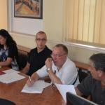 Одржана седница Савета за безбедност саобраћаја