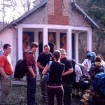 18. Tradicionalni planinarsko pešački maraton