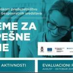 Европски прогрес: Време за успешне жене из Алексинца