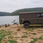 Policija pretražuje se i Bovansko jezero