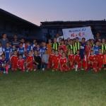 Kineska Akademija fudbala iz Šendžena u Aleksincu
