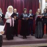 "Koncert Mešovitog hora ""Pevnica"" iz Aleksinca"