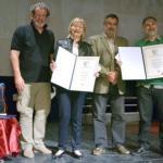 """Завршен 19. фестивал """"Гордана Брајовић"""": Награде за песнике"""