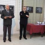 Dve samostalne izložbe Hadži Miodraga Miladinovića