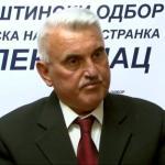 Одборници хоће др Алексића за градоначелника
