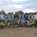 ОПШТИНСКА ЛИГА: Јесењи шампиони нам долазе из Тешице