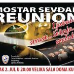 Почетком јула концерт групе Мостар Севдах Реунион у Алексинцу