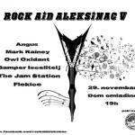 Rock Aid 2014
