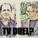 Ранђеловић позвао Станковића на ТВ дуел