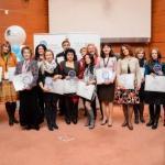 Violeta Miletić među najboljim obrazovateljima Srbije