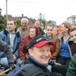 Ribočuvari koji su spasili 600 ljudi u Obrenovcu