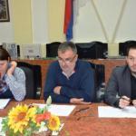 Одржана 76. седница општинског већа: Већа издвајања за новорођенчад