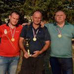 Са ОСИС игара, одржаних у Коцељеви, Алексинчани се вратили са прегршт медаља