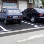 Почела продаја паркинг карата