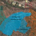 Na 100 hektara gradiće se industrijsko-proizvodni kompleksi, trgovački centri