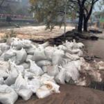 Pomoć najugroženijima u poplavljenim područjima