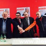 Професор Славољуб Благојевић – Блашко лидер опозиције у Алексинцу