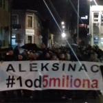 1 od 5 miliona i večeras u Aleksincu