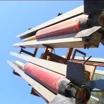Protivgradna zaštita dejstvovala, nestašica raketa problem