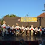 """U Moravskom Bujmiru održana tradicionalna, osma, Kačamakijada """"Oj Moravo - 2016"""""""