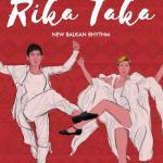Alice in WonderBand i RiKaTaKa new Balkan rhythm na ovogodišnjem ALEF-u
