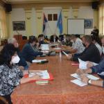 Одржана седница Штаба за ванредне ситуације у новом сазиву