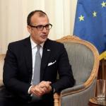 Амбасадор Сем Фабрици ће сутра посетити Алексинац