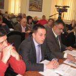 Бурна седница СО Алексинац око буџета