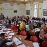 Скупштински маратон: Жустра расправа власти и опозиције