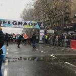 Lični rekordi za aleksinačke atletičare na 1. Beogradskom polumaratonu