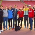 Три лична рекорда за атлетичаре на финалу Купа Србије
