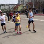 Зековић четврти на Првенству Србије у ходању
