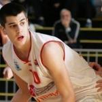 Још један репрезентативац из КК Напредак Алексинац
