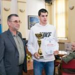 Млади кошаркаш из Крагујевца одличном игром опчинио Алексинац