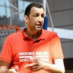 Далибор Диксон Дестановић – легенда алексиначке кошарке