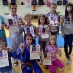 Džudisti doneli 8 medalja iz Požarevca