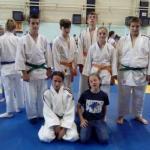 Још једна медаља са државних првенстава за Џудо клуб Алексинац