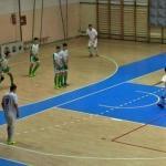 Футсал - регионална лига: Алексинац бољи од Сокобање у дербију