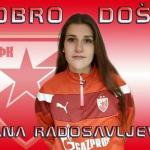 Јана Радосављевић потписала за Црвену звезду