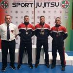 Филип у Будимпешти наступио у 2 категорије и освојио 2 злата
