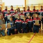 Državno prvenstvo u džiu džici: 9 zlata ide u Aleksinac