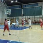 Успешна тренинг утакмица против крушевачког Напретка
