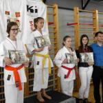 Anastasiji zlatna medalja